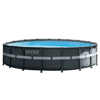 Intex Ultra XTR Frame zwembad 549 x 132 cm