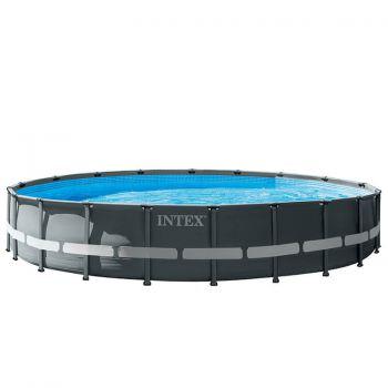 Intex Ultra XTR Frame zwembad 610 x 122 cm