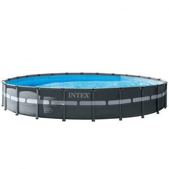 Intex Ultra XTR Frame zwembad 732 x 132 cm