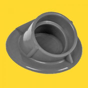 Jilong voet schuin voor Passaat grijs 300 en 400 spare part