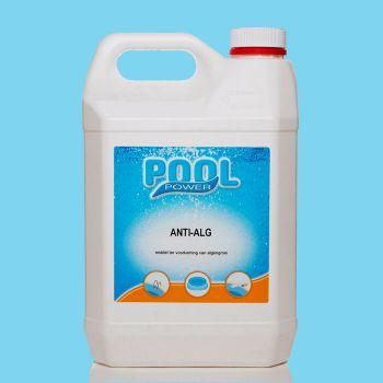Anti alg zwembad 5 liter