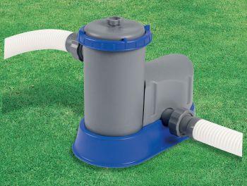 filter type III bij bestway pomp 5,7 m3 per uur