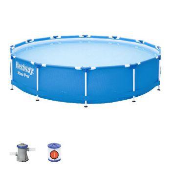 zwembad sirocco frame set 305
