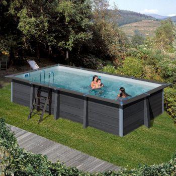 gre zwembad avantgarde composiet 606