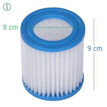 jilong filter type 1