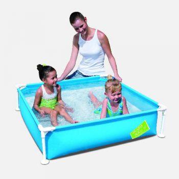 kinderzwembad passaat blauw