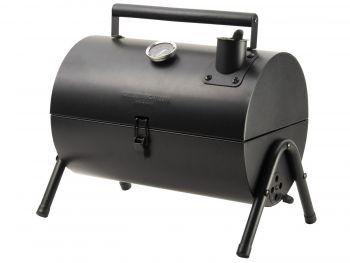 Gusta BBQ smoker