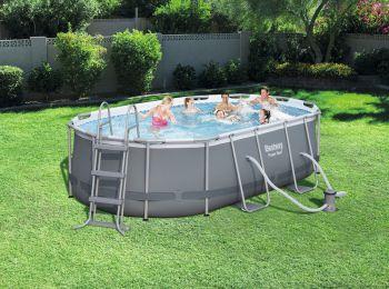 zwembad set levant 427