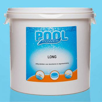 Pool Power mini 200 gr. 5 kg