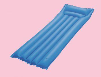 goedkoop luchtbed bestway blauw