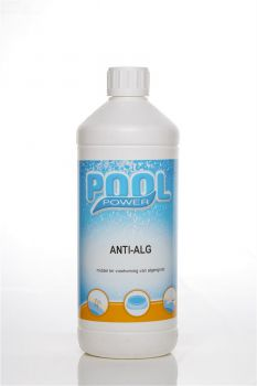 anti alg 1 liter pool power zwembad