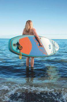 bestway sup board