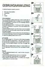 Download PDF Gebruiksaanwijzing Pool Improve testset